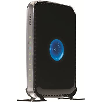 NETGEAR WNDR3400 - wireless router - 802.11a/b/g/n - desktop