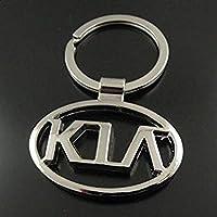 Keychain with KIA car Logo