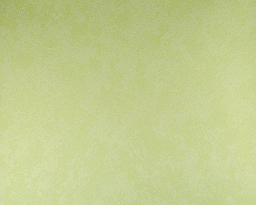 Colourful Tapete in grün
