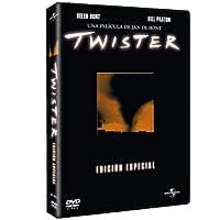 Twister (Edición Especial) (Import Dvd) (2003) Helen Hunt; Bill Paxton; Jami G