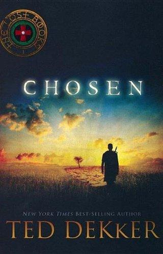 Chosen (Lost Books (Paperback))