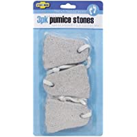 Treat & Ease Artificial Pumice Stones (pack of 3) preisvergleich bei billige-tabletten.eu