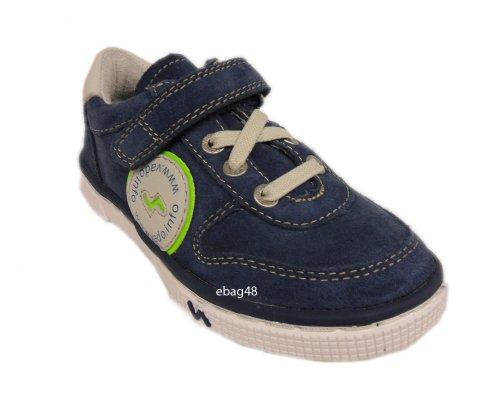 Vadolino - Jungen Sneaker 39704 Sneaky 14 navy EU 25 *NEU*