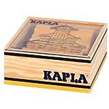 Kapla - C40J - Jouet Premier Age - Les Carres - Jaune...