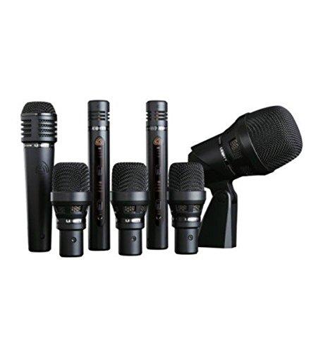 Lewitt N637N Microfono DTP Beat Kit Pro 7