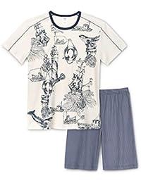 Calida Boys Nautic, Pijama para Niños