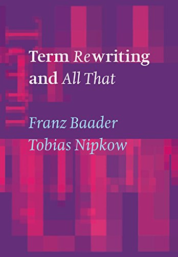 Term Rewriting and All That (English Edition)
