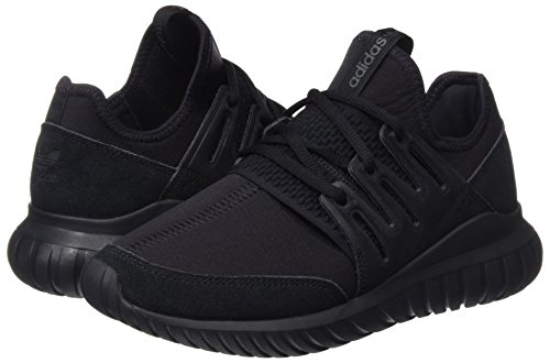adidas Tubular Radial, Unisex Adults' Low Top Sneakers