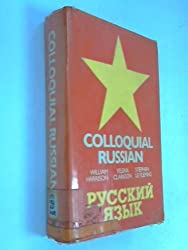 Colloquial Russian by W. Harrison (1973-04-12)