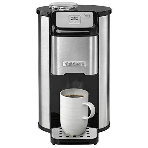 Cuisinart One Cup Grind & Brew Kaffeemaschine