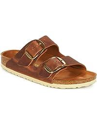 77c24a886754f1 Suchergebnis auf Amazon.de für  Birkenstock - Braun   Schuhe  Schuhe ...