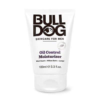 Bulldog Oil Control Moisturiser, 100 ml by Bulldog Skincare