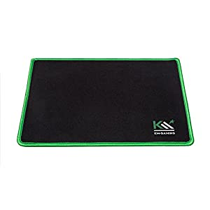 KM-Gaming K-SP1 Matness Stoff Gaming Mauspad Version: S [280x200x2mm] für Mobile & High-Sense Gaming