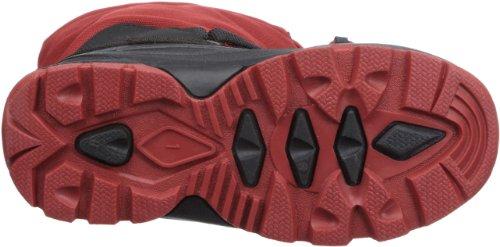 Kamik Unisex-Kinder Waterbug5g-nk4237 Schneestiefel Rosso (Red)