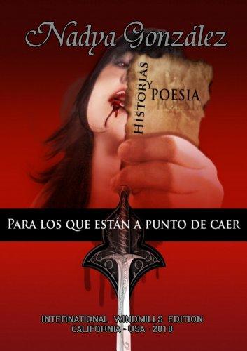 Historias y Poesia por Nadya González