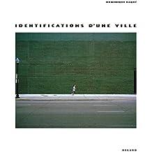 Identifications d'une ville