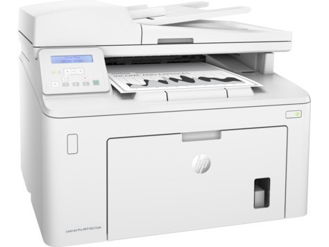HP MFPM227sdn