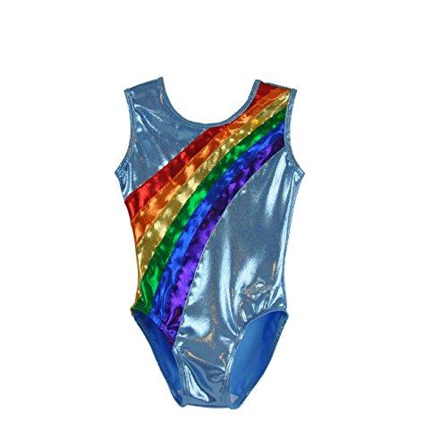 obersee-girls-gymnastics-maillot-rainbow-arc-x-pequeo