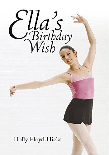 Ella's Birthday Wish (English Edition) Floyd Holly