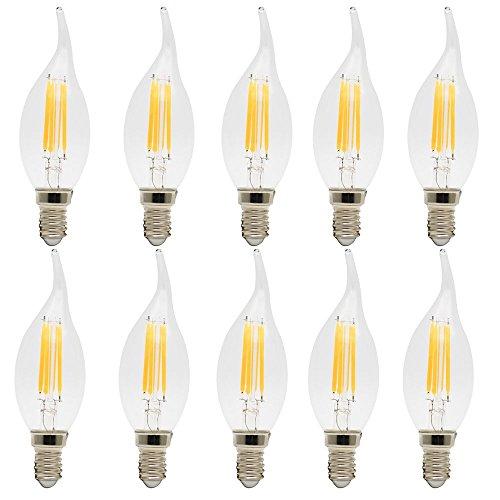 10-pack-led-filament-candelabra-e14-4w-light-bulb-flame-tip-35-watt-equivalentwarm-white-3000k360-be