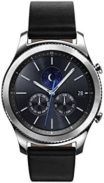 Specs Samsung SM R775VZSAVZW smartwatch