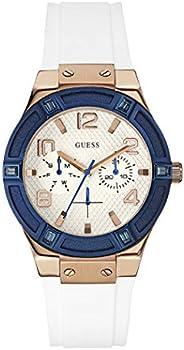 Guess Jet Setter, Women's Chronograph Watch, W0564L1 - W