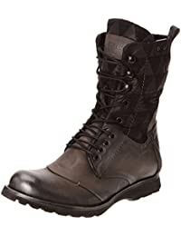 Bunker Army, Boots femme