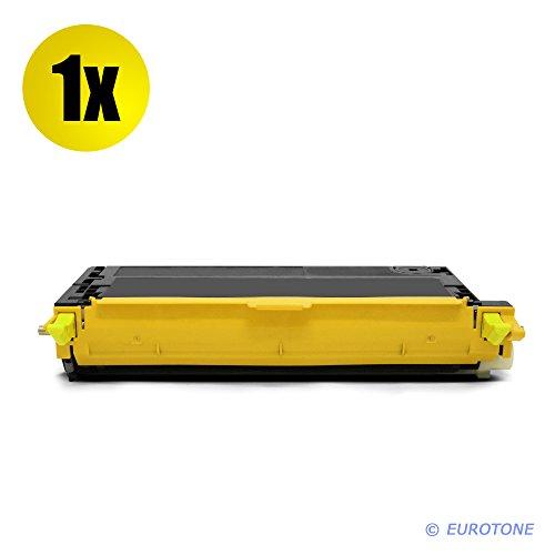 N/a Replacement Cartridge (Eurotone Non OEM Print Cartridge Replacement Yellow für Lexmark X560 N DN X560N X560DN - X-560 N DN X-560N X-560DN - X 560 560N 560DN - Alternative ersetzt X560H2YG Gelb)