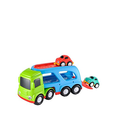 Early Learning Centre Figuren (Whizz Welt Transporter)