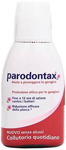 Paradontax - Collutorio, Protezione attiva per le gengive - 300 ml