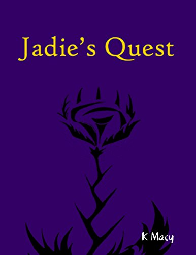 Jadie's Quest (English Edition)