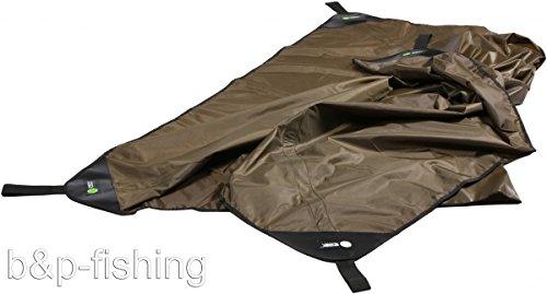 Schonmatte f/ür Fische Abhakmatte zum Raubfisch- /& Karpfenangeln Fischmatte Fox Specialist Compact Mat 95x44cm Karpfenangeln