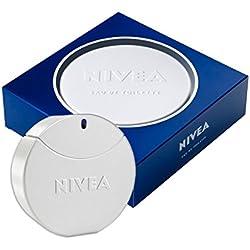 NIVEA Eau de Toilette, Parfum Soin dans un Flacon sous Étui NIVEA, 1 x 30ml