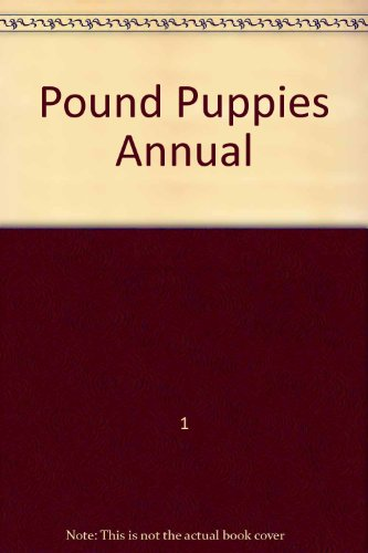 pound-puppies-annual