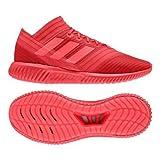 adidas Herren Nemeziz Tango 17.1 Tr Fitnessschuhe, Rot (Reacor/Redzes Reacor/Redzes), 43 1/3 EU