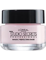 Studio Secrets Perfecteur de Teint Magic Perfecting Base Lissante Resurfaçante de L'Oréal Paris