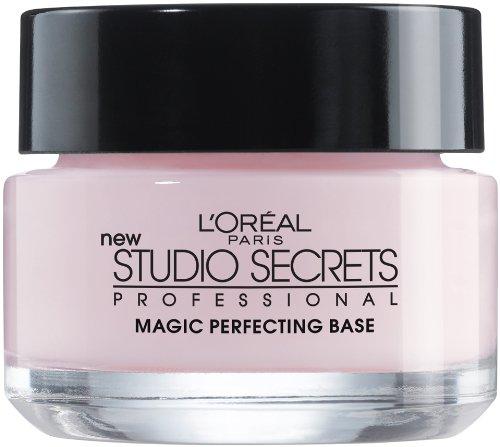 L'Oreal Paris Studio Secrets Professional Magic Perfecting Base - Primer für Gesichtshaut - aus USA (Perfecting Creme)