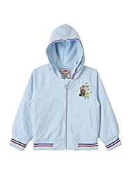 Lilliput Sky Blue Kids Jacket(110003363)