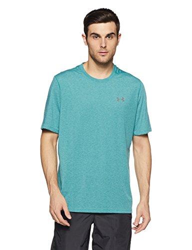 Under Armour Threadborne 3C Twist Men's Round Neck T-Shirt