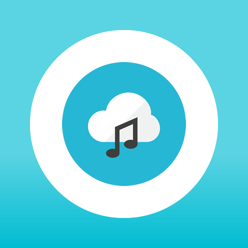 Listen Music for free - Cloud Music Player