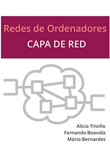 Redes de Ordenadores - Capa de Red por Alicia Triviño