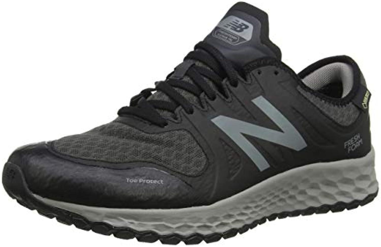 New Balance Kaymin Gore Tex, Scarpe da Trail Running Uomo | Elegante Nello Stile  | Uomini/Donna Scarpa