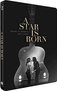 A Star Is Born [Édition SteelBook]