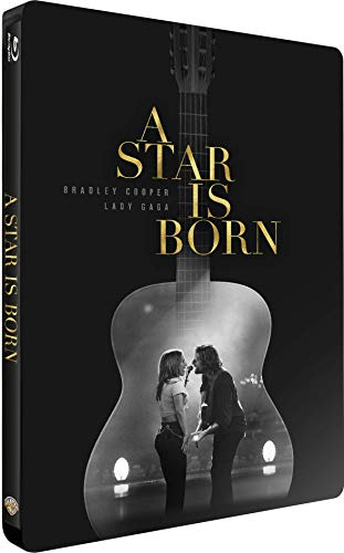 A Star Is Born [Édition SteelBook]