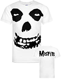 Hommes - Official - Misfits - T-Shirt