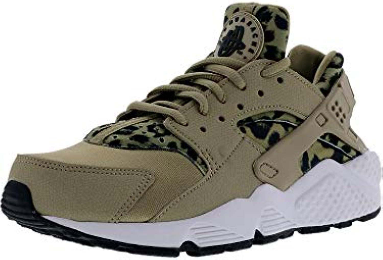 new product 00b4a 346d3 Nike Nike Nike Air Huarache Run Stampa da Donna Scarpe da Ginnastica | Ha  una lunga