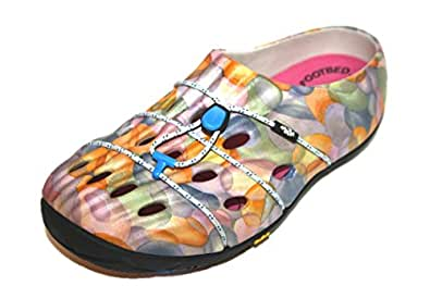 Timberland Mion 99751Femme Chaussures, Clogs & Mules à Talons - Multicolore - Bunt (Mehrfarbig),
