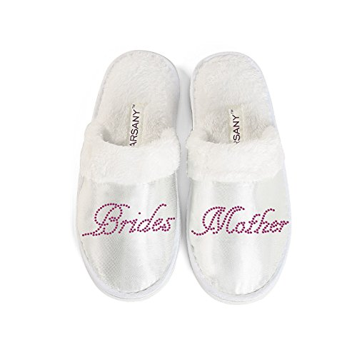 hot-pink-brides-mother-spa-slippers-hen-party-wedding-diamante-rhinestone-crystal-hotel-slippers