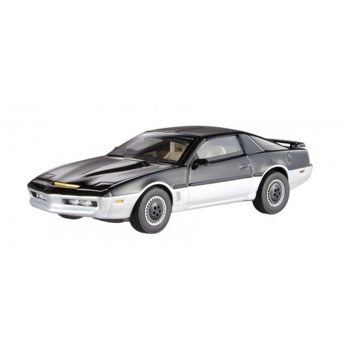 Knight Rider Elite Hot Wheels K.A.R.R. 1:18 Scale Die-Cast Vehicle