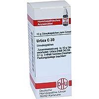 URTICA C30, 10 g preisvergleich bei billige-tabletten.eu